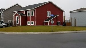 New 3 Bedroom House for Rent in Mount Carson Sub-division