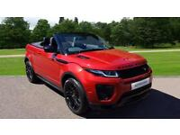 2017 Land Rover Range Rover Evoque 2.0 TD4 HSE Dynamic Lux 2dr - Automatic Dies