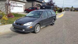 Ford Focus Needs Transmission $700 OBO