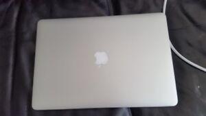 Apple MacBook Pro Retina 15 Mid-2014 2.5GHz i7 16GB 512GB