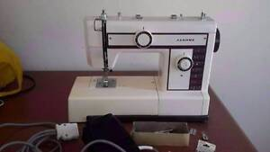 Janome Sewing Machine Athelstone Campbelltown Area Preview