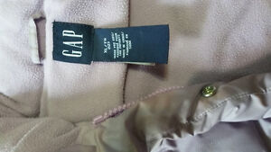 gap down vest XL 12 roxy S and M pink 12 Cambridge Kitchener Area image 6