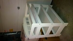 Changing Table - Baby Nursery Furniture