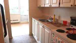 Beautiful Renovated 2 Bdrm from $895 - Heat Incl