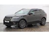 2017 Land Rover Range Rover Velar 2017 67 Range Rover Velar 3.0 D D300 R Dynamic