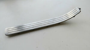 Porsche Cayenne 2008-2010 Rear Right Trim 7L0853794A
