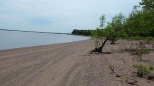 Seasonal Waterfront RV Lot Available on Grand Lake (Scotchtown)