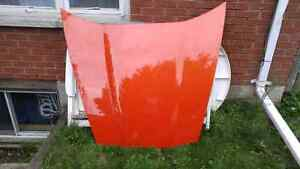 Mint C6 Corvette hood 05-13 Cambridge Kitchener Area image 1