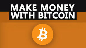 I sell Bitcoins and give FREE Cryptocurrency investment advice
