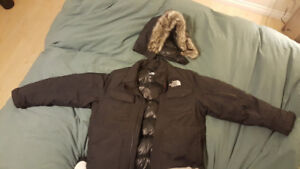 North Face Men's Goose Down Jacket for sale