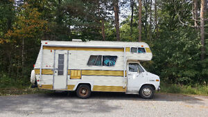 Looking for that great rv get away?