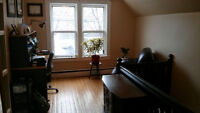 Summer Sublet, Room in 2 Bedroom Apartment on Saunders St.