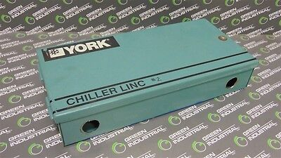 Used York 371-02086-401 Millennium Chiller Linc 7.7 Processor Assembly