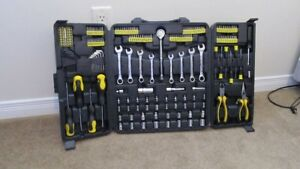 220 Piece Hand Tool Set for Sale