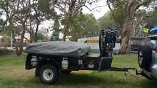 2008 offroad camel camper, Beachcomber St Clair Penrith Area Preview