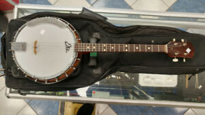 Banjo Eko  (made in Italy)