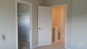 New house with 3 bdrm rent for a family at Harbour Landing area Regina Regina Area image 4