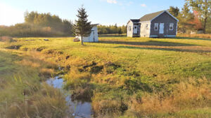 Land for sale/ Terrain a vendre