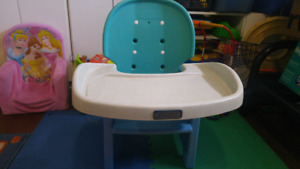 Chaise d'appoint evenflo