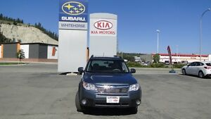 2009 Subaru Forester TOURING