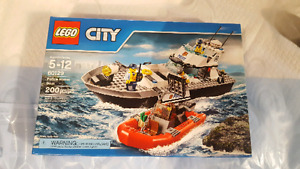 Lego City Set