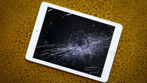 Ipad 5th gen screen replacement at $99.99