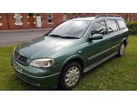 Vauxhall / Opel Astra Estate PX Swap Anything considered