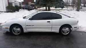 1999 Pontiac GT $350 FIRM!! MUST GO