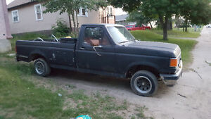 1985 Ford lariat Pickup Truck