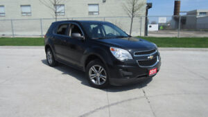 2011  Chevrolet Equinox, Automatic, AWD, 3/Y warranty available