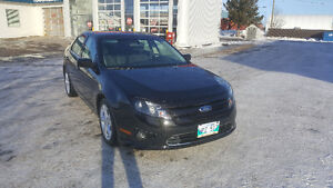 2011 Ford Fusion SE Sedan PRICE REDUCED!!