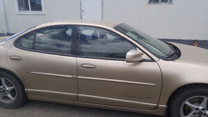 2003 Chevrolet Chevelle Other