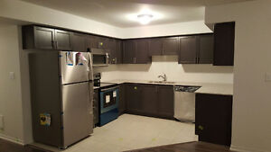 Brand new condo townhouse for rent in Oakville