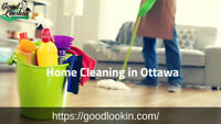 BEST HOUSE CLEANING IN OUTAOUAIS