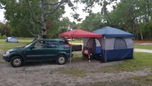 oz trail gazebo tent