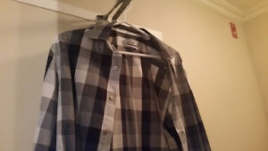 DKNY Men's Dress Shirt Retial $50