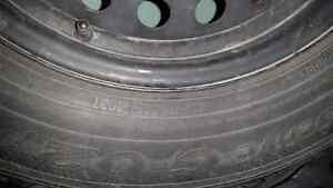 Winter Tires  Stratford Kitchener Area image 4