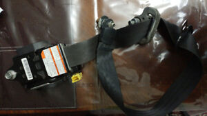 2004 - 2008 Acura TSX Driver Side Seat Belt