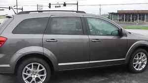 2013 Dodge Journey SXT Flex Fuel