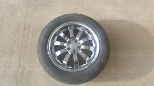 17 Inch Alloy Rims for Sale