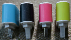 Brand new USB travel charger for phone ipad tablet