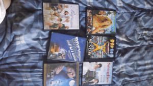 Movies of all sorts