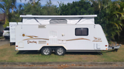 Jayco Destiny 2008 Kingscliff Tweed Heads Area Preview
