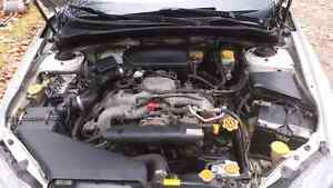 Subaru impreza 2009 Saguenay Saguenay-Lac-Saint-Jean image 8