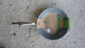 *NEW*Paderno Nature Trust Frypan Fry Frying Pan 20 cm 8 inch