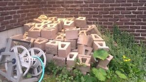 Landscaping Bricks - Dartmouth