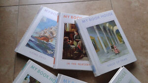 12-Book Collection (My Book House)-Great Christmas Gift Windsor Region Ontario image 2