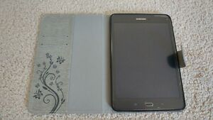(reduced) mint condition galaxy tab A 8""