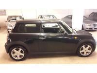 Mini Mini 1.6TD Cooper D FULL SERVICE HISTORY £20 year Tax 01603 622313