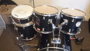 Basix Drum Kit 300$